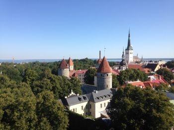 Grande Ronda Báltica