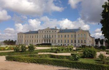 De Helsinque à Vilnius