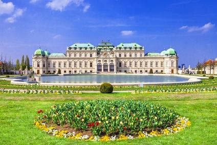 VIENA - BUDAPEST - PRAGA (TUDO INCLUÍDO)