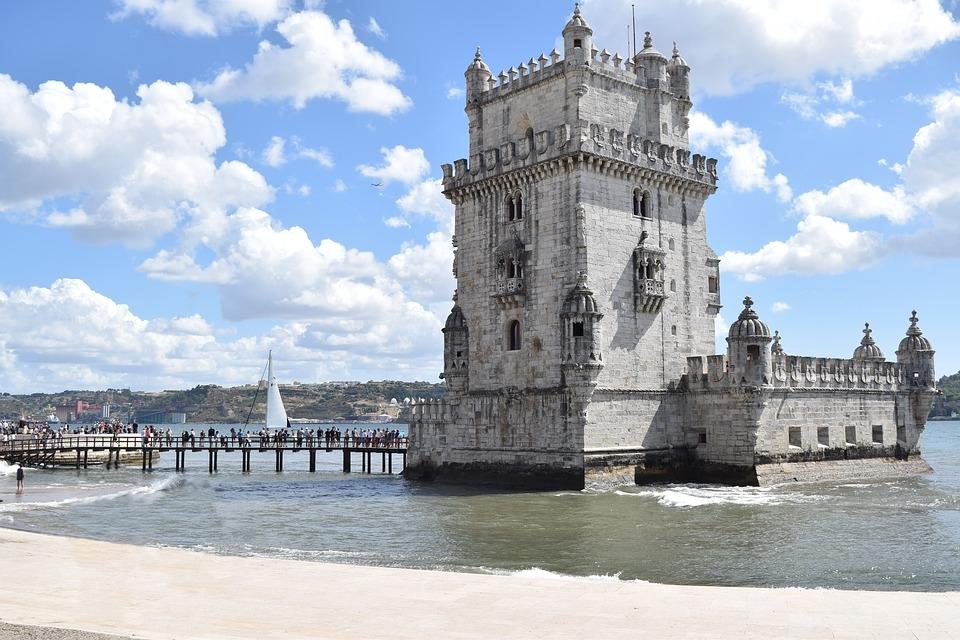 LISBOA E GRANDE TOUR DA ESPANHA