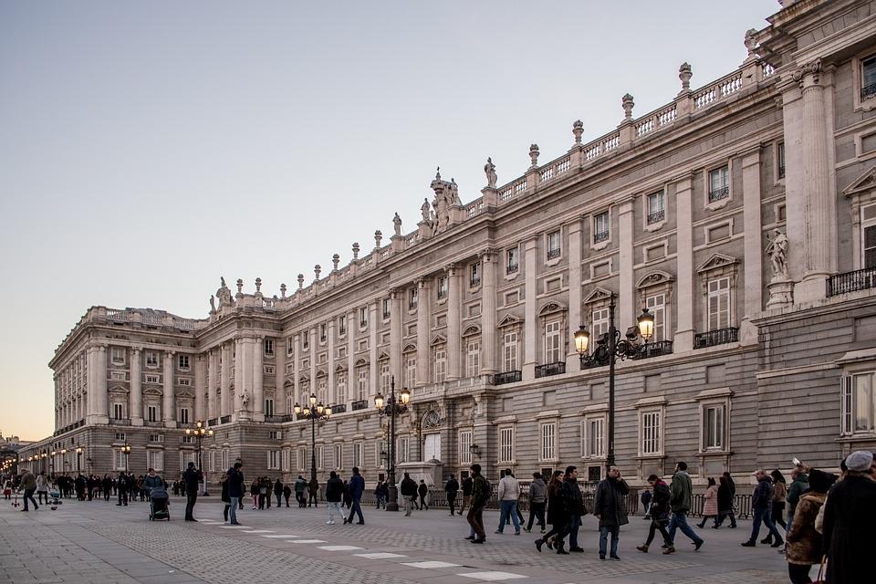 MADRID, PARIS E ITÁLIA BELA