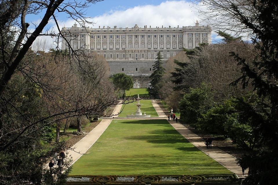 EUROPA CLÁSSICA E MADRID