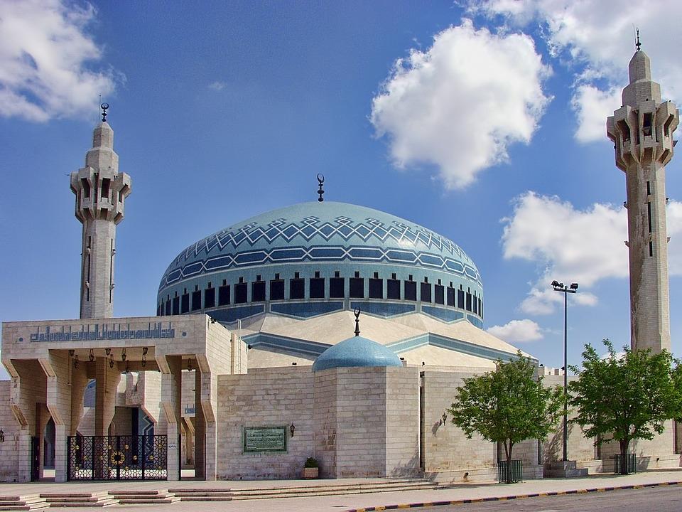TESOUROS DA JORDÂNIA E ISRAEL