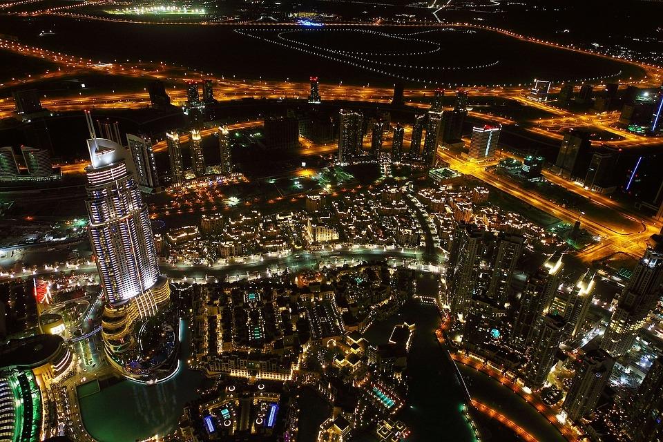 DUBAI FANTÁSTICA E ABU DHABI