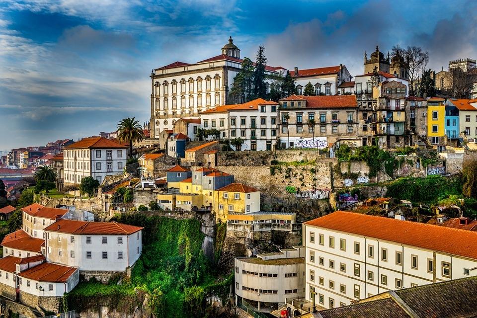 PORTUGAL RELIGIOSO COMPLETO