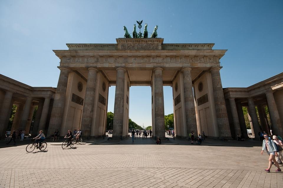 CIDADES IMPERIAIS I E BERLIM