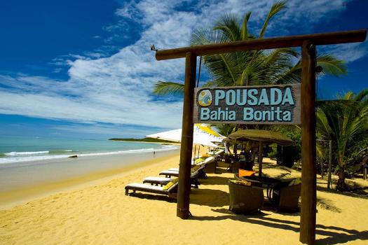 POUSADA BAHIA BONITA