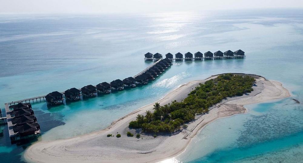MALDIVAS: ANANTARA VELI MALDIVES RESORT