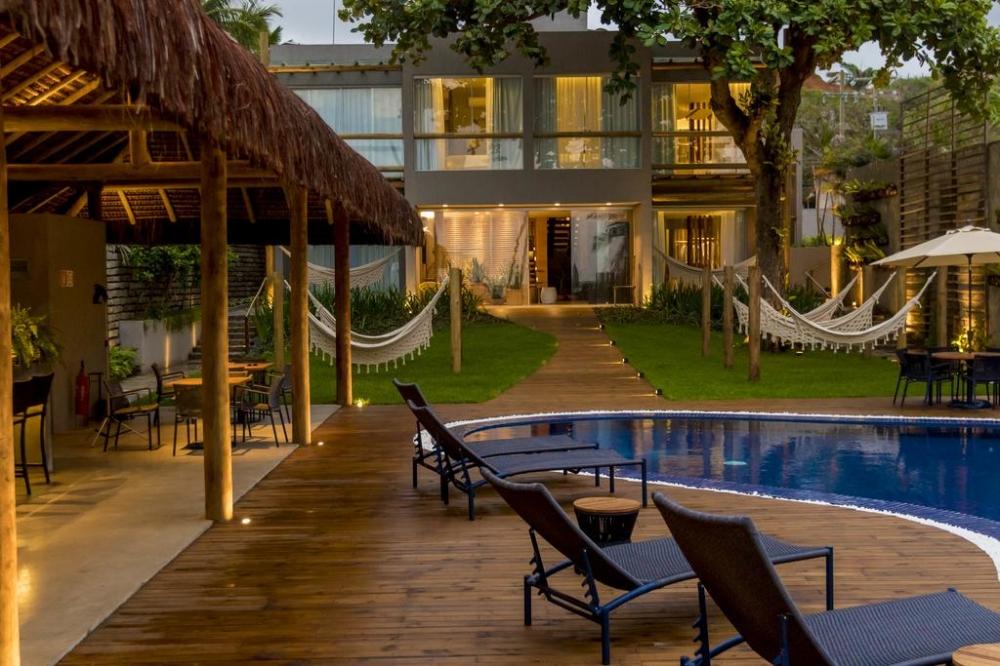 CARNAVAL - FLOR DE LIS EXCLUSIVE HOTEL