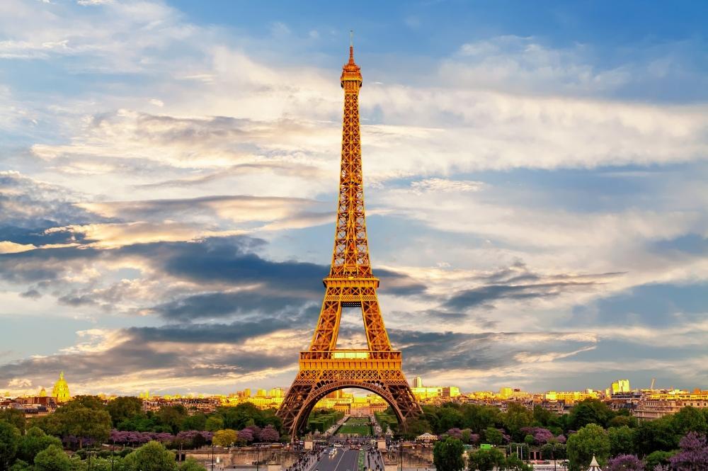 PACOTE PARA PARIS II
