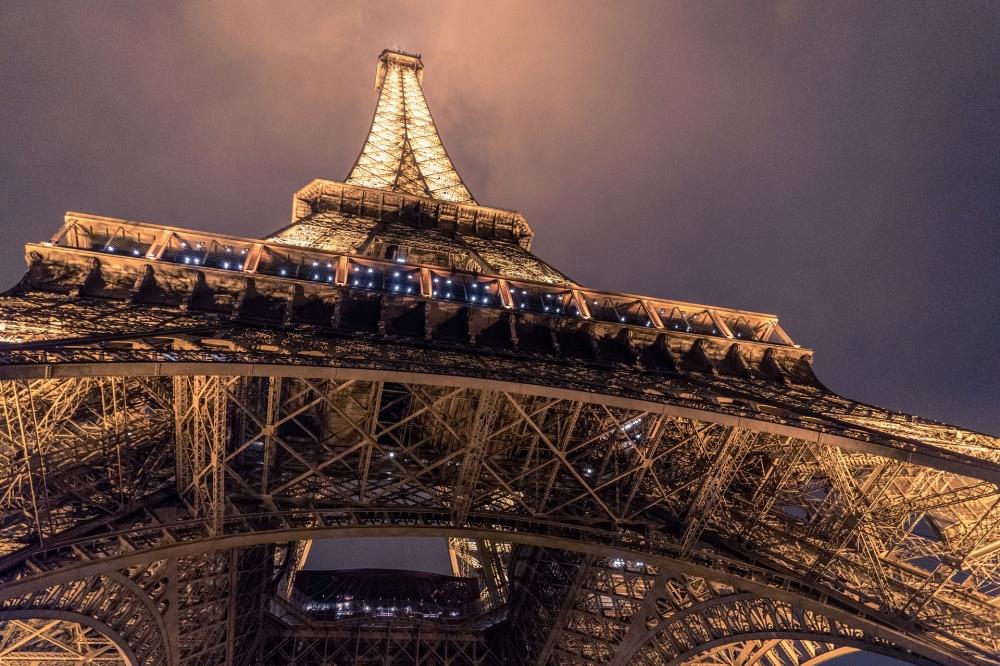 PARIS, BENELUX E RENO I