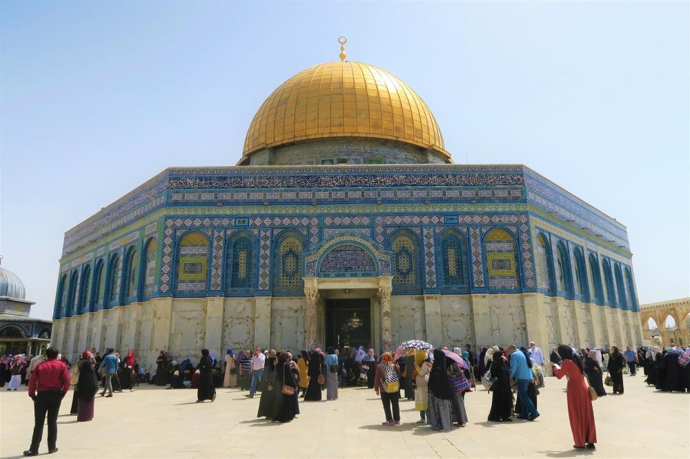 RÉVEILLON - ISRAEL: TERRA SANTA