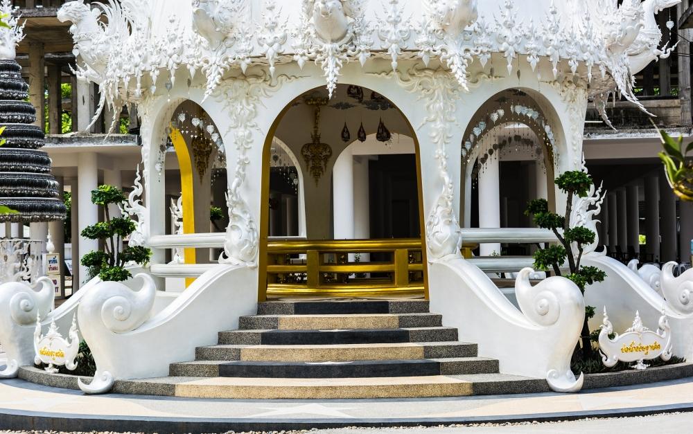 TAILÂNDIA COM DUBAI