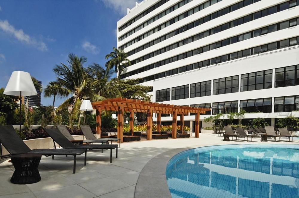 TIRADENTES - WISH HOTEL DA BAHIA