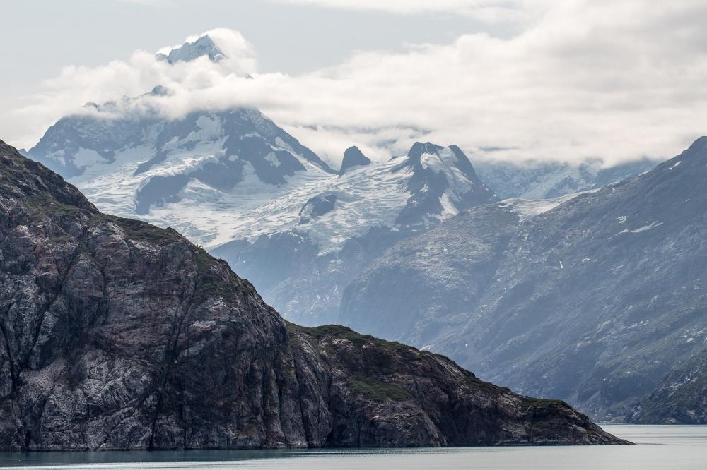 ALASKA EXPRESSO