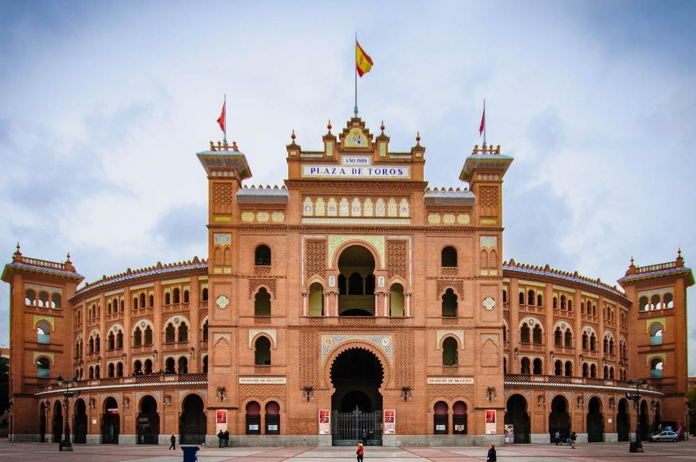LISBOA, MADRID, BARCELONA E NORTE DA ESPANHA